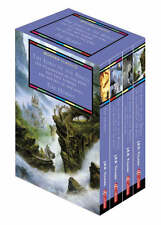 THE HOBBIT & LORD OF THE RINGS, Deluxe Boxed Set Collins Modern Classics LOTR