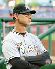 Don Mattingly Miami Marlins MLB Action Photo TU078 (Select Size)