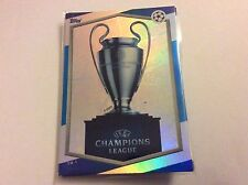 MATCH ATTAX CHAMPIONS LEAGUE 16/17 CHOOSE YOUR 100 CLUB/HTH/LIMITED EDITIONS