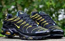NiKE AIR MAX PLUS TUNDED Mens Shoes Trainers Running Shoes Sneakers TN