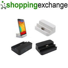 Universal Micro USB Charging Syncing Docking Station Dock for Cell Phone Holder