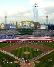 US Cellular Field Chicago White Sox MLB Stadium Photo FV018 (Select Size)