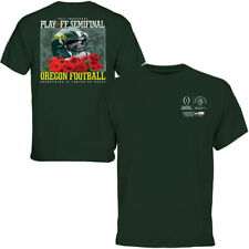 Oregon Ducks  2015 College Football Playoff Rose Bowl Bound T-Shirt - NCAA