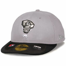 Lansing Lugnuts New Era Low Crown Diamond Era 59FIFTY Fitted Hat - MiLB