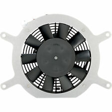 Moose Racing Cooling Fan for Yamaha 1901-0318 UTILITY DIVISION HI-PERFORMNCE