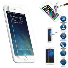 Premium Real Tempered Glass Screen Protector Guard for iPhone Samsung Phones LOT
