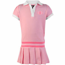Cleveland Browns Inf  Dress - Pink