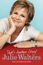 That's Another Story: The Autobiography by Julie Walters (Hardback, 2008)
