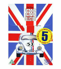 THE HERBIE COLLECTION - BOXSET - NEW & SEALED - DVD