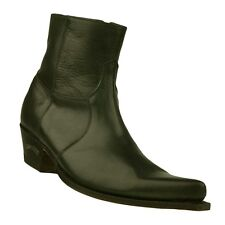 New SENDRA BOOTS Mens-boots 5200 Ankle boots Cowboy boots Leather BOOTS