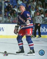 Adam Graves New York Rangers NHL Action Photo TW090 (Select Size)