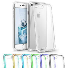 Ultra Thin Slim TPU Gel Skin Cover Case Pouch for Apple iPhone 7 6s 6 Plus 5