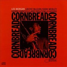 Cornbread by Lee Morgan, Lee (Trumpet) Morgan (CD, May-1988, Blue Note)