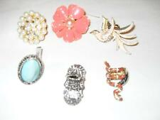 New Women's Fashion Jewelry by Styles - Various Rings! - NWT