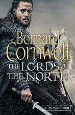 Lords Of The North-Last Kin_Pb  BOOK NEW