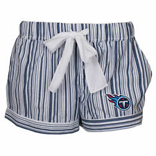 Concepts Sport Tennessee Titans Lounge Shorts
