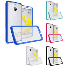 For Sprint HTC BOLT TPU GUMMY Protector Hard Skin Case Phone Cover Accessory