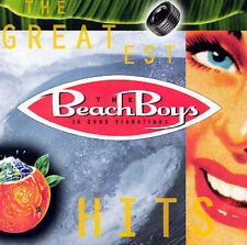 Greatest Hits, Vol. 1 by The Beach Boys (CD, Sep-1999, Capitol/EMI Records)