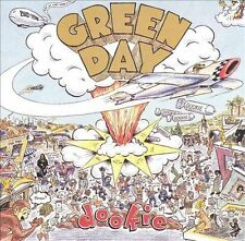 Dookie by Green Day (CD, Jan-1994, Reprise) FREE SHIPPING!