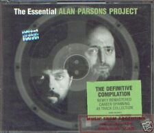 ALAN PARSONS PROJECT THE ESSENTIAL SEALED 3 CD SET GREATEST HITS BEST