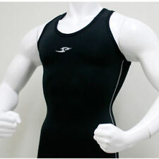 Skin Tight Gear Mens Compression 076 Sports Top