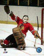 Tony Esposito Chicago Blackhawks NHL Action Photo TW137 (Select Size)