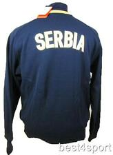 NIKE Men's SERBIA SRBIJA ANTHEM JACKET  full zip SWEAT TOP - NEW verious sizes