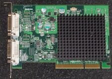 Matrox Parhelia-LX Millennium 64MB Video Card With Dual DVI & Silent Cooling