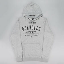 SP DC Shoes Severence Hoody Heather Grey skate