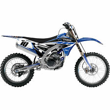 Factory Effex Evo Series Graphic Kit for Yamaha YZ450F 4302-4396 Front/Rear