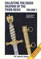 Vol 1 German WWII Third Reich Military Swords & Daggers