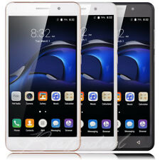 "5"" Cheap Unlocked Cell Phone Android 5.1 Quad Core Dual SIM 3G GPS Smartphone"