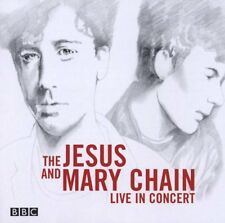 Jesus & Mary Chain - BBC Live In Concert - Jesus & Mary Chain CD YVVG