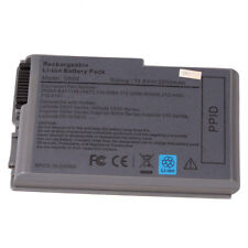LOT 5/30/100/500 Li-ion Battery for Dell Inspiron 500M 505M 510M 600M 6Y270