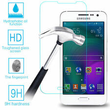 Tempered Glass Film Screen Protector Guard for Samsung Galaxy S3/S4/S5 Note 3 4