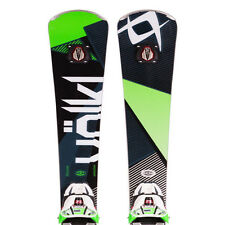 Volkl 16 - 17 Code Speedwall L UVO Skis w/rMotion2 12.0 Bindings NEW ! 164,178cm