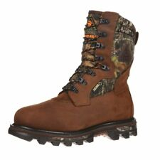 Rocky Outdoor Boots Mens Artic BearClaw GTX WP Mossy Oak FQ0009455