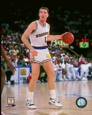 Chris Mullin Golden State Warriors NBA Action Photo TX194 (Select Size)