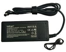 AC/DC Adapter Charger For Samsung HW-M550 Curved Powered Home Theater Sound Bar