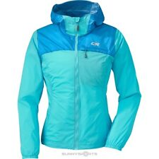 Outdoor Research Helium Hybrid Jacket for Womens