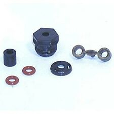 Losi LOSA5015 Double O-Ring Shock Cartridge: 1/10 XXX-S