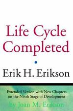 The Life Cycle Completed (Extended Version) Erikson, Erik H., Erikson, Joan M.