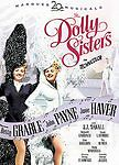 The Dolly Sisters - Betty Grable, June Haver, John Payne - DVD & Lobby Cards