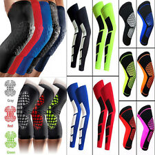 CFR Basketball Knee Support Compression Sleeve Brace Joint Pain Relief Fitness