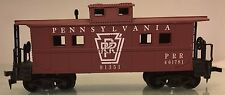 Pennsylvania Railroad PRR 461781 Shadow Keystone Life-Like 8538 HO Scale Rare
