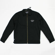 10.Deep  - The Fuerza Jacket in Black NWT 10 Deep Free Shipping
