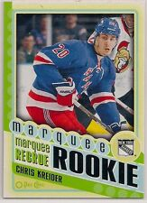 2012-13 O-Pee-Chee Marquee Rookie 1213 OPC RC U-Pick from List (551-599)