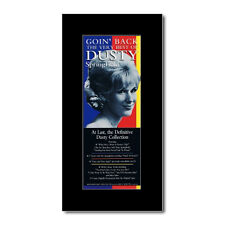 DUSTY SPRINGFIELD - Goin Back Mini Poster - 10x28.5cm