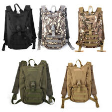 Outdoor Hiking Camping Cycling Mountain Biking Hydration Bladder Backpack Pack
