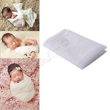 Lace Hollow Out Newborn Baby Backdrop Wrap Cloth Photo Photography Prop Outfits